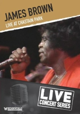 James Brown - Live At Chastain Park 1980