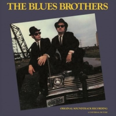 Ost - Blues Brothers