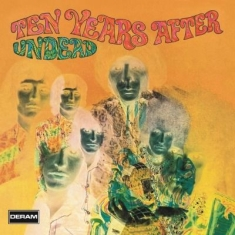Ten Years After - Undead =Expanded, Deluxe=