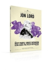 Deep Purple & Friends - Celebrating Jon Lord
