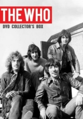 The Who - Dvd Collectors Box (2 Dvd Set Docum