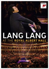 Lang Lang - Lang Lang At The Royal Albert Hall