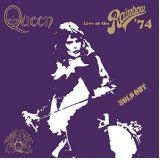 Queen - Live At The Rainbow (Dlx 2Cd Digi)