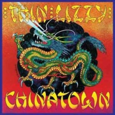 Thin Lizzy - Chinatown (180G. Gatefold)