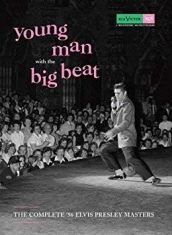 PRESLEY ELVIS - Young Man With The Big..