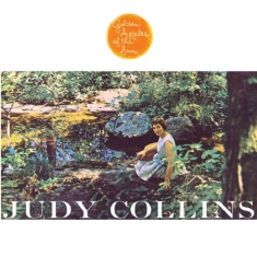 Collins Judy - Golden Apples Of The Sun