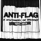 Anti-flag - A Document Of Dissent 1993-2013