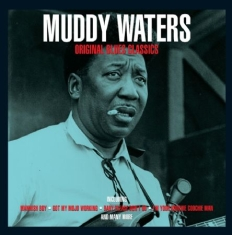 Waters Muddy - Original Blues Classics