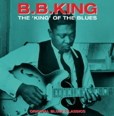 King B.B. - King Of The Blues