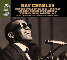 Charles Ray - Singles Collection 1949-62 Plus