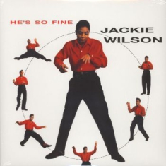 Jackie Wilson - Hes So Fine