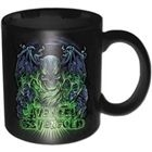 Avenged Sevenfold - Dare To Die Blk boxed mug