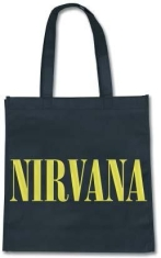 Nirvana - Logo Eco Bag (Trend)