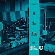 The Specials - In The Studio (Lp)