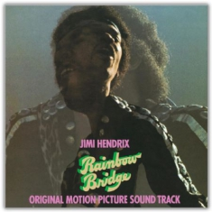 Hendrix Jimi - Rainbow Bridge