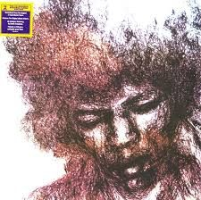 Hendrix Jimi - Cry Of Love