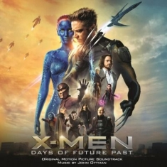 Original Soundtrack - X-Men: Days Of Future Past
