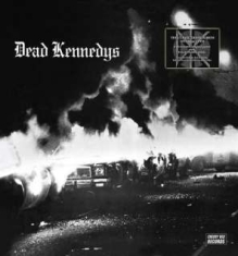 Dead Kennedys - Fresh Fruit For Rotting Vegetables: