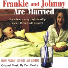Filmmusik - Frankie And Johnny Are Married