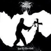 "Darkthrone - Too Old Too Cold (12"")"