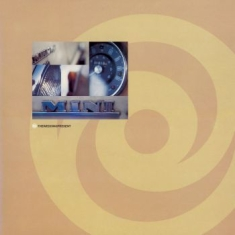 Wedding Present - Mini (3Cd+Dvd)