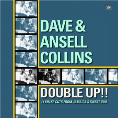 Collins Dave & Ansell - Double Up!!