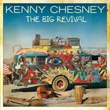 Chesney Kenny - The Big Revival