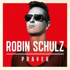 Schulz Robin - Prayer