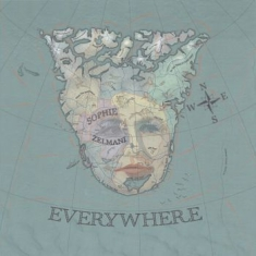 Sophie Zelmani - Everywhere (Vinyl)