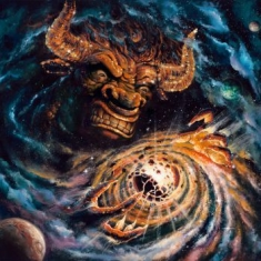 Monster Magnet - Milking The Stars:Re-Imagining...Lt