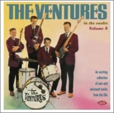 Ventures - In The Vaults Vol 5