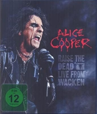 Alice Cooper - Alice Cooper - Raise The Dead