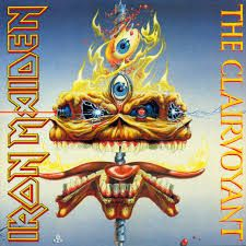 Iron Maiden - The Clairvoyant