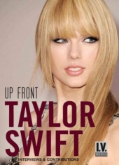 Taylor Swift - Up Front (Dvd Documentary)