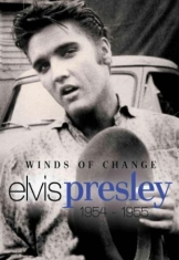 Presley Elvis - Winds Of Change (Dvd Documentary)