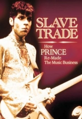 Prince - Slave Trade - Dvd Documentary