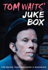 Tom Waits - Jukebox (Dvd Documentary)