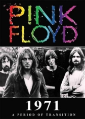 Pink Floyd - 1971 (Dvd Documentary)