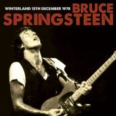 Springsteen Bruce - Winterland, 1978