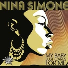 Simone Nina - My Baby Just Cares For Me