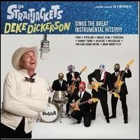 Los Straitjackets - Deke Sings The Great Instrumental H