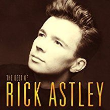 Astley Rick - The Best Of Rick Astley