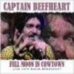 Captain Beefheart - Full Moon In Cowtown (1974 Broadcas