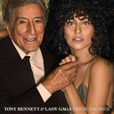 Tony Bennett, Lady Gaga - Cheek To Cheek