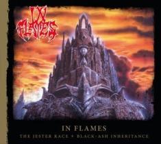 In Flames - The Jester Race (Re-Issue 2014)