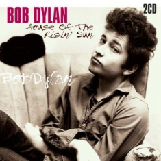 Dylan Bob - House Of The Risin' Sun (2Cd)