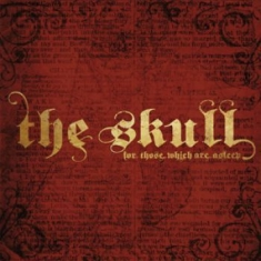 Skull The - For Those Which Are Asleep