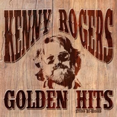 Rogers Kenny - Golden Hits