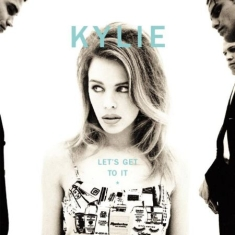 Kylie Minogue - Let's Get To It: Deluxe Edition 2Cd