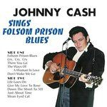 Johnny Cash - Sings' Folsom prison blues